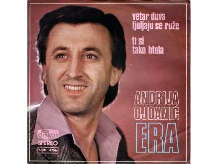 Era Ojdanić - Vetar Duva Ljuljaju Se Ruže (singl)