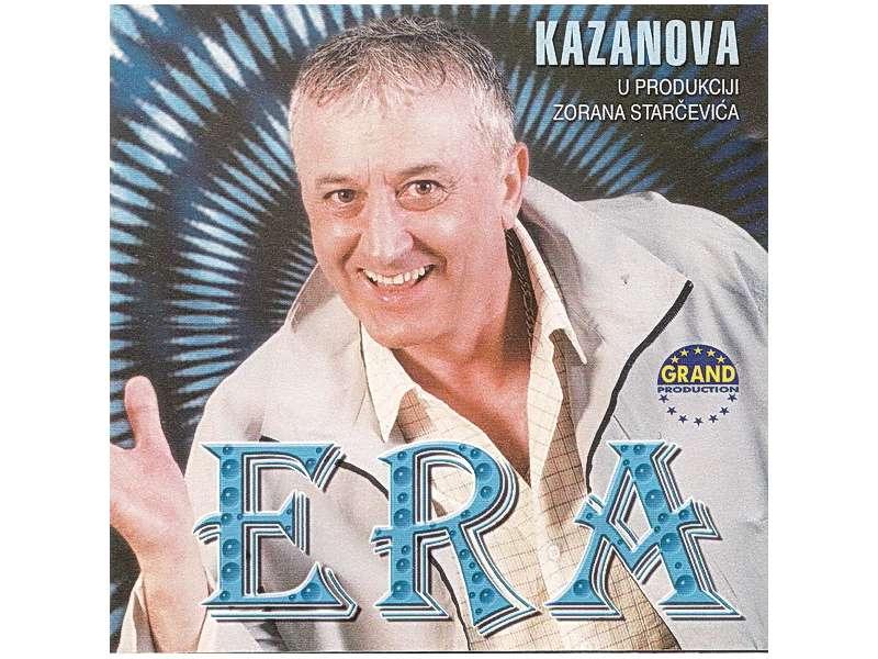 Era Ojdanić, Zoran Starčević - Kazanova