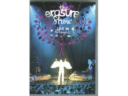 Erasure - The Erasure Show - Live In Cologne