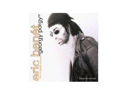 Eric Benét, Faith Evans - Georgy Porgy CD-SINGL