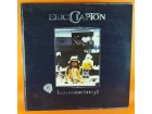 Eric Clapton ‎– No Reason To Cry, LP