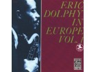 Eric Dolphy - In Europe, Vol. 1
