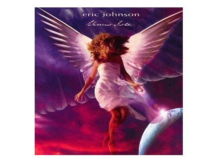 Eric Johnson (2) - Venus Isle