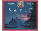 Eric Satie -  Frank Glazer – Satie Piano Music