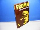Erich Fromm, Kriza psihoanalize