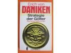 Erich von Däniken-Strategie der Götter