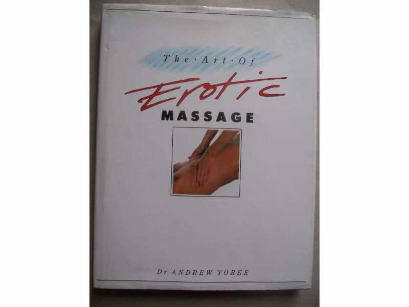Erotic Massage-Andrew Yorke