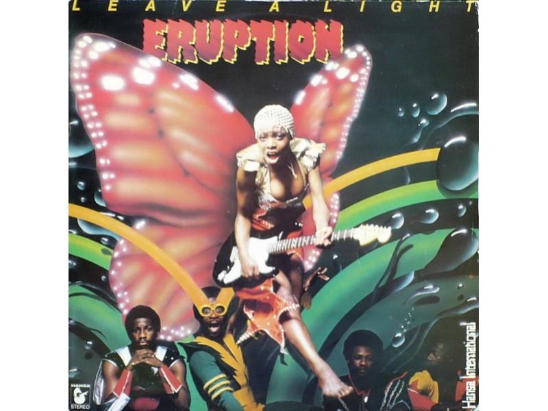 Eruption (4) - Leave A Light