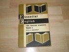 Esential English -for foreign students Book 4