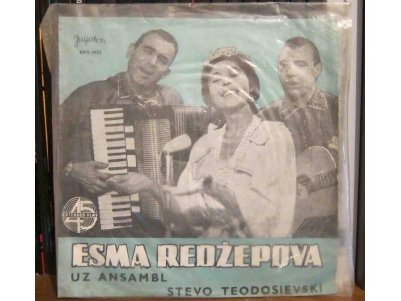 Esma Redžepova, Ansambl Teodosievski - Abre Babi Sokerdžan