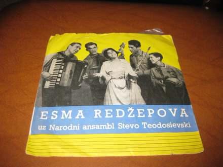 Esma Redžepova, Ansambl Teodosievski - Nino, Nino