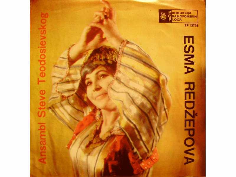 Esma Redžepova, Krste Kitanovski - Zapej, Makedonijo