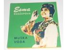 Esma Redžepova - Muška voda, Flexi-disc