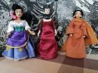Esmeralda Grdana i Jasmin - 3 Dizni porcelanske figure