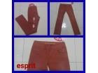 Esprit pantalone cigla boje Novo 36