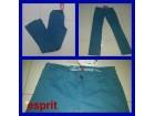 Esprit tirkiz pantalone Novo 36