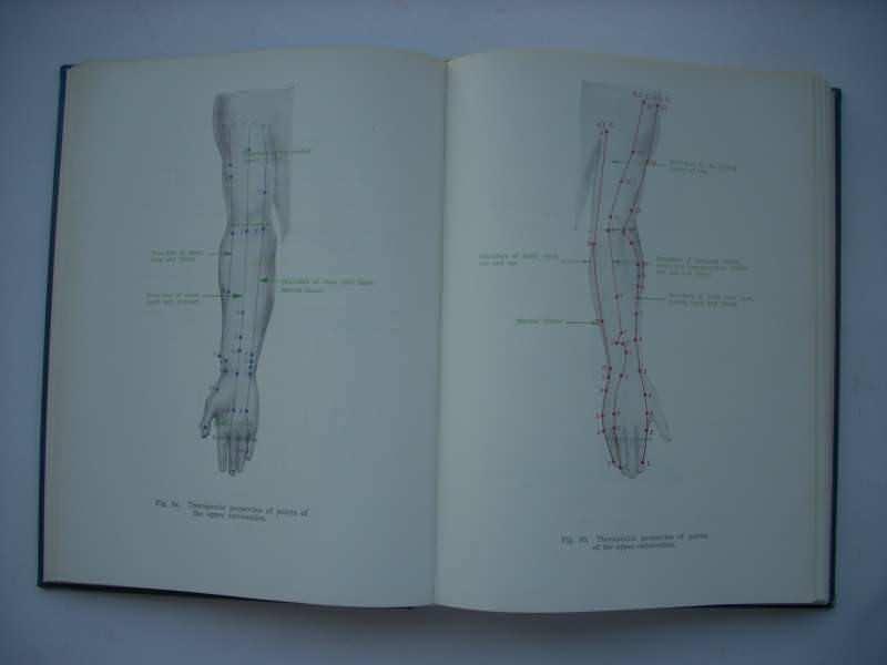 Essentials of Chinese Acupuncture - grupa autora