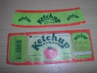 Etiketa - 0016 - Ketchup 1 - Vitaminka
