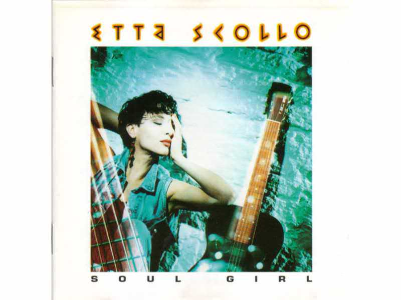 Etta Scollo - Soul Girl