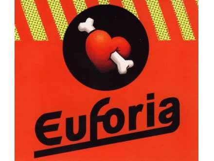 Euforia  - Euforia