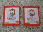 Euro 2008 - 2 neotvorene kesice - crvene