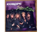 Europe ‎– Superstitious (single)