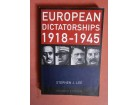 European Dictatorships 1918-1945, Stephen Lee