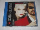 Eurythmics ‎– Greatest Hits (CD)