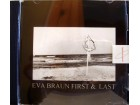 Eva Braun - First & Last