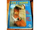 Eva i Adam br. 99, 1973.