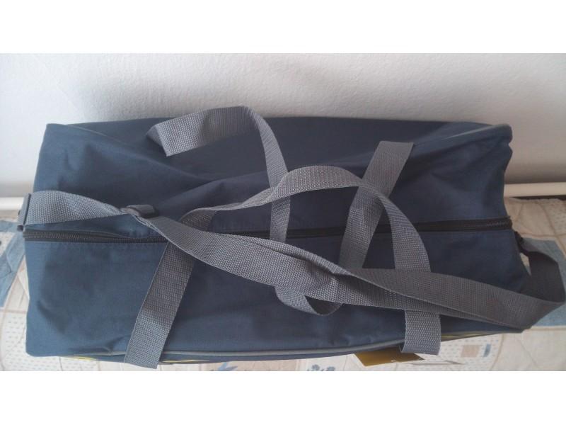 Everlast sportska torba