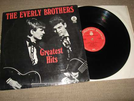 Everly Brothers, The - Greatest Hits Vol.1