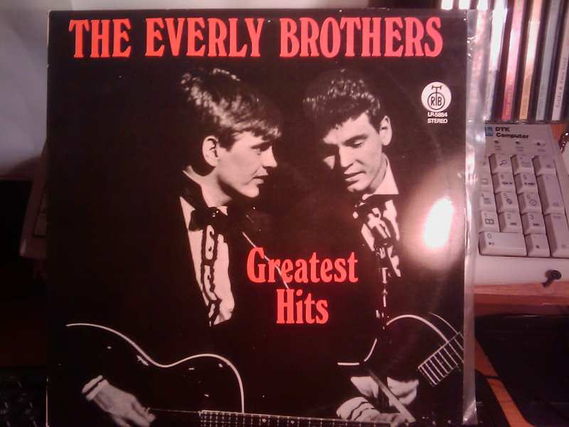 Everly Brothers, The - Greatest Hits