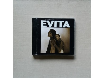 Evita - Music From The Motion Picture (Madonna)