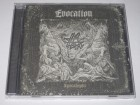 Evocation ‎– Apocalyptic (CD)