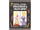 Evolution of a Crazy Artist Sophie Crumb