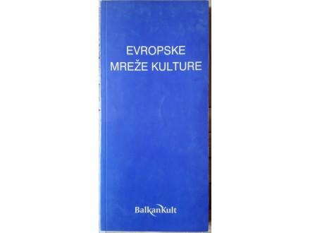 Evropske mreže kulture