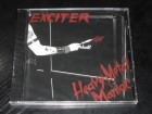 Exciter ‎– Heavy Metal Maniac (CD), USA