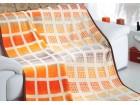 Exclusive cotton ćebe 150/200
