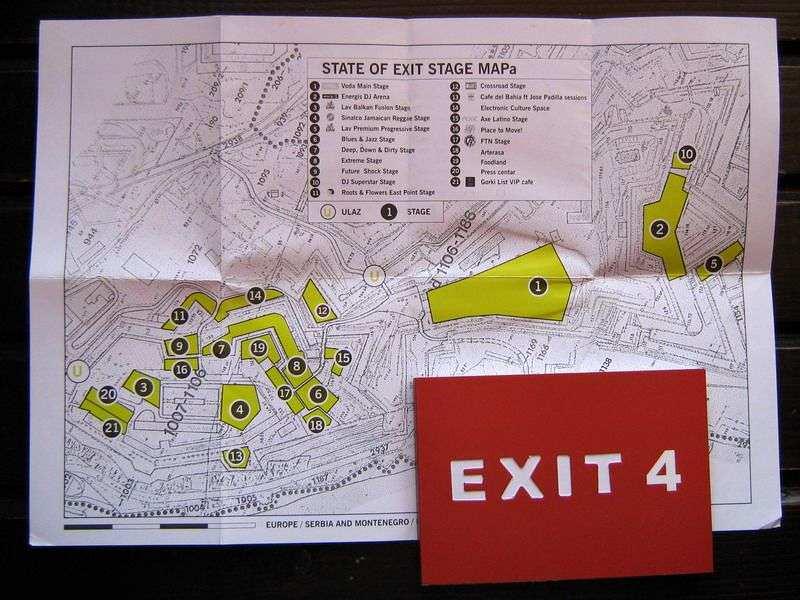 Exit 04