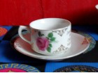 Exlusivna Šolja za kafu - Vrhunski Nemački Porcelan