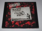 Exploited,The  ‎– Punk`s Not Dead (CD), UK
