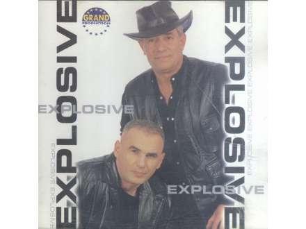 Explosive - Kreni, Kreni