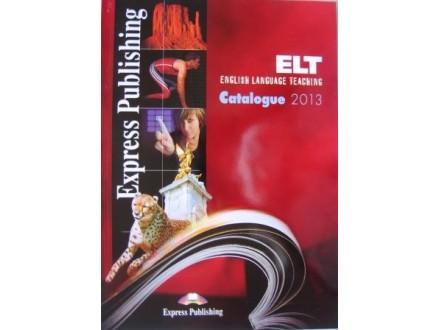 Express Publishing ENGLISH LANGUAGE TEACHING catalog