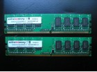 Extrememory 2Gb DDR2 800Mhz