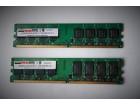 Extrememory 4GB (2x2) DDR2