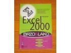 F.Wempen - Microsoft EXCEL 2000 (Brzo i lako)