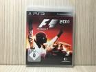 F1 2011 PS3 Igra