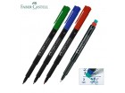 FABER CASTELL Flomaster OHP