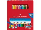 FABER CASTELL Grip Combi Box 110913